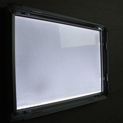 LED-Kliklijst
