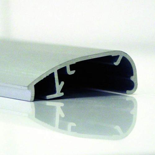 Kliklijst ronde hoeken 32 mm